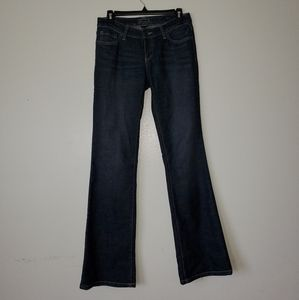 Seven Brand Flare Jeans